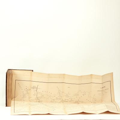 Dictionnaire géographique de la Meurthe.