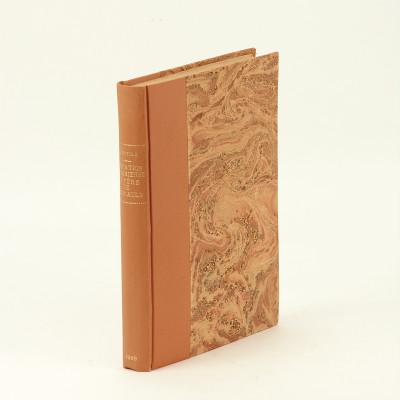 La vocation saharienne du père de Foucauld. Avec 40 lettres et de nombreux documents inédits. Avec 25 gravures hors texte.