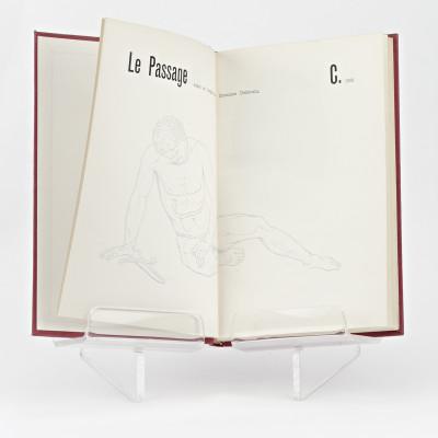 Le Passage. Traduit de l'anglais par Germaine Delamain.
