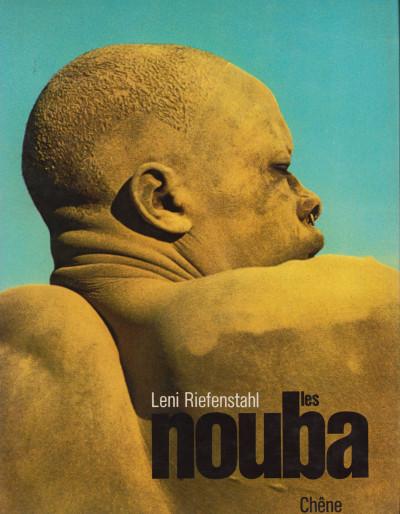 Les Nouba. Des hommes d'une autre planète.