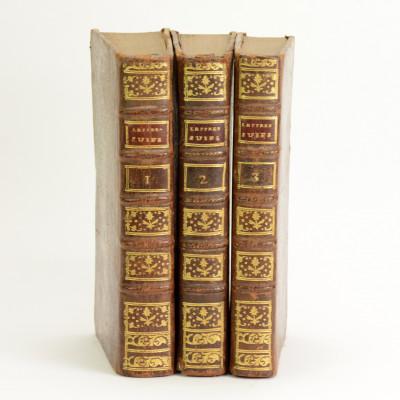 Lettres de quelques Juifs portugais, allemands et polonois à M. de Voltaire. Avec un petit commentaire extrait d'un plus grand. Cinquième édition, revue, corrigée, & considérablement augmentée.