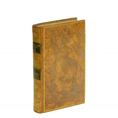 Œuvres complètes de Voltaire.