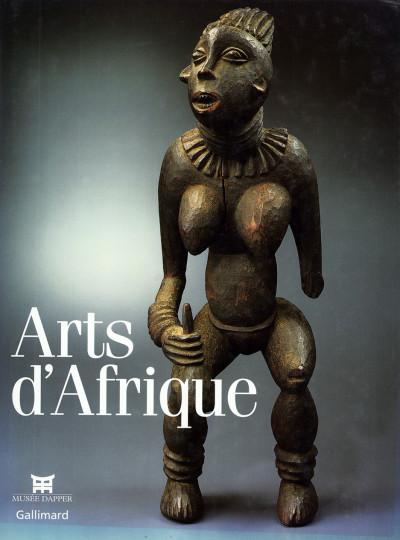 Arts d'Afrique.
