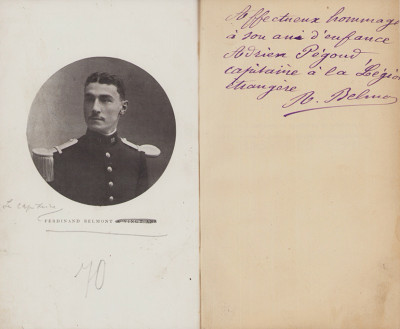 Lettres d'un Officier de Chasseurs Alpins (2 août 1914-28 décembre 1915).