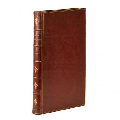 Aventures du Baron de Münchhausen. Traduction nouvelle par Théophile Gautier Fils. Illustrées par Gustave Doré.