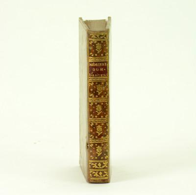 Mémoires et Lettres de M. le marquis d'Argens. Nouvelle édition.