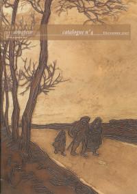 Catalogue 4 - Décembre 2007