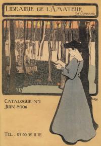 Catalogue 1 - Juin 2006
