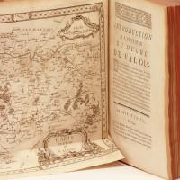 Histoire du Duché de Valois, orné de cartes et de gravures, contenant ce qui est arrivé dans ce pays depuis le temps des Gaulois, & depuis l'origine de la Monarchie Françoise, jusqu'en l'année 1703.