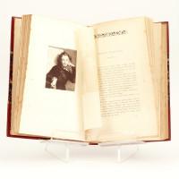 Anthologie des poètes français du XIX°siècle . * 1762 à 1817. ** 1818 à 1841. *** 1842 à 1851. **** 1852 à 1866.