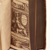 De Bosporo Thracio libri III. RELIÉ À LA SUITE: Persia seu regni Persici status.