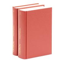 Discours. Tome XIX: Philippiques I-IV. Tome XX: Philippiques V-XIV. Texte établi et traduit par André Boulanger et Pierre Wuilleumier.