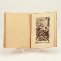Raphaël. Pages de la vingtième année. Eaux-fortes originales de Paulette Humbert.