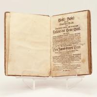 Basel, Babel, das ist: Gründlicher Bericht über den höchst-verirrt- und verwirrten Zustand der Statt Basel: was massen selbige nehmlich von geraumer Zeit hero einer haubtsächlich-durchgehenden Reformation von nöthen gehabt, wie eine solche Anno 1690 zwar sehr glücklich angefangen … darauff aber Anno 1691 … erschröcklich geendet; sondern auch … auff was für eine unerhörte Weise noch Anno 1692 ihr eigenes … Mit-Regiments-Glied Hrn. Jacob Henric-Petri … gehandelt und procediert worden.