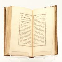 L'Ingénu, histoire véritable, tirée des Manuscrits du Père Quesnel.