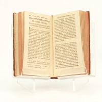 Essais historiques et topographiques sur l'église cathédrale de Strasbourg, par M. l'Abbé Grandidier, C. E. P. D. G. C. D. L. E. C. D. S., G. V. D. D. D. B., M. D. P. A. D. F. D. A. E. D. I.