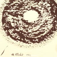 Ritournelle pour Saint Michel l'Observatoire. Signes de Arman.