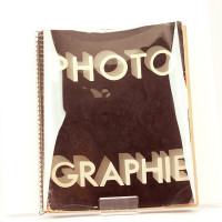 Photographie. Numéro spécial consacré à la photographie. N° 16. Quinze mars 1930.