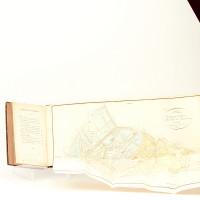Topographie physique et médicale de la ville de Strasbourg. Avec des tableaux statistiques, une vue et le plan de la ville.