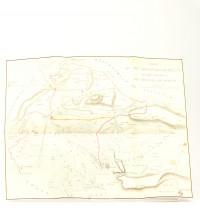 Carte du IIIe arrondissement du département des Bouches du Rhône.