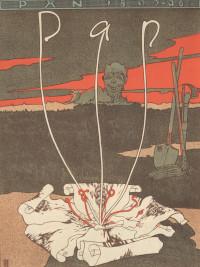 Pan. Les Maîtres de l'Affiche, planche 67.