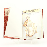 La Tankiote. Usages traditionnels en Lorraine. Préface de Jean Lahner.
