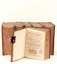 Theologia scholastico-Dogmatica juxta mentem D. Thomæ Aquinatis ad usum disciplorum….