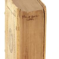 Flores opervm D. Bernardi abbatis Clarevallensis: cùm Sacræ Scripturæ professoribus, tum cæteris omnibus vtilissimi: cum indice singularium rerum locupletissimo.