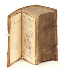 Flores ex Omnibus eius Opusculis Spiritualibus summa Fide Excerpti & in Octo Partes distributi. Collectore et interprete Michaele ab Isselt Amorfortio.
