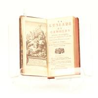 La Lusiade du Camoens. Poème héroïque sur la découverte des Indes orientales. Traduit du portugais, par M. Duperron de Castera.