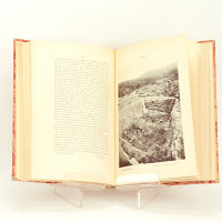 Bulletin de la Société pour la Conservation des Monuments Historiques d'Alsace. IIe série, XXIIIe volume. Avec 43 planches et 2 plans.