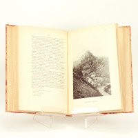 Bulletin de la Société pour la Conservation des Monuments Historiques d'Alsace. IIe série, XXIe volume. Avec 15 planches.