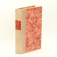 Bulletin de la Société pour la Conservation des Monuments Historiques d'Alsace. IIe série, troisième volume (1864-1865). IIe série, quatrième volume (1865-1866). Avec gravures et planches.