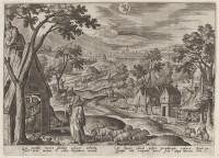 Emblemata evangelica ad XII signa coelestia sive totidem anni menses accommodata….