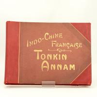 Indo-Chine française. Tonkin-Annam.
