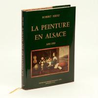 La peinture en Alsace. 1050-1950.
