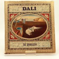Dali de Draeger. Max Gérard a recueilli le propos de ce livre.