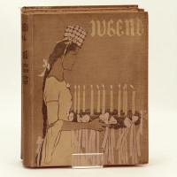 Jugend. Münchner illustrierte Wochenschrift für Kunst und Leben. 1906.