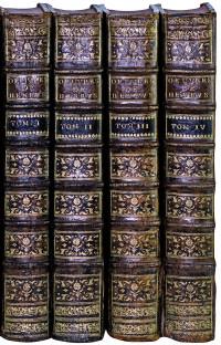 Œuvres de M. Claude Henrys, conseiller du Roi, et son premier avocat au bailliage & siège présidial de Forez, contenant son Recueil d'arrêts, vingt-deux questions posthumes, tirées des écrits de l'auteur trouvés après son décès, ses plaidoyers et harangues; avec des observations sur les changements de la jurisprudence, arrivés depuis la mort de l'auteur: une conférence de la jurisprudence de tous les pays du droit écrit du royaume; & des moyens faciles & sûrs pour la rendre certaine & uniforme dans tous les tribunaux. Sixième édition revue, corrigée & augmentée de sommaires, & d'un grand nombre de nouvelles observations par le même auteur; avec des additions & quelques autres observations de feu M. Matthieu Terrasson (etc…).