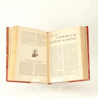 Saisons d'Alsace. Revue trimestrielle. Du n° 1-1950, au n° 24-1954.
