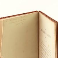 Les conférences de Haguenau. 1815.