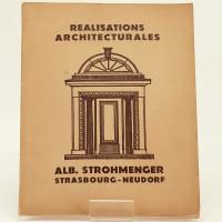 Réalisations architecturales.