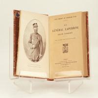 Le général Laperrine, grand saharien. Avec un portrait, deux gravures et une carte.