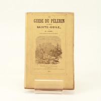 Le guide du pélerin au mont Sainte-Odile.