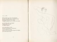 Entre-temps. Avec une eau-forte et quatre dessins de Henri Laurens.