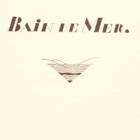 Sports & divertissements. Musique d'Erik Satie. Dessins de Charles Martin.