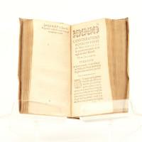 La Règle de S. Benoist, traduite nouvellement en françois, avec les Considérations spirituelles sur les poincts principaux de chaque Chapitre d'icelle, par le R. P. D. Ph. François Religieux Benedictain.