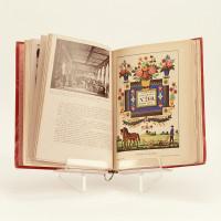 Visages de l'Alsace, par Pierre Marthelot, Philippe Dollinger, Robert Heitz, Alfred Biedermannn.
