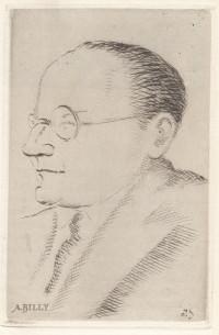 Supplément au Discours sur l'amour des dames vieilles. Cuivres et dessins originaux de Jean Serrière.