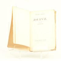 Journal *** 1940-1943.